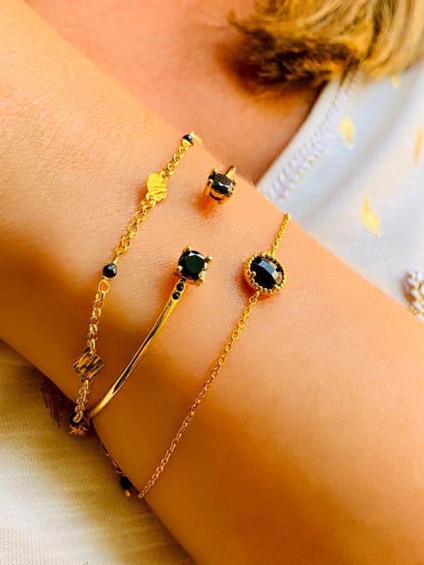 Bracelets-Pierres-Noires-800x1067-925grammes.com